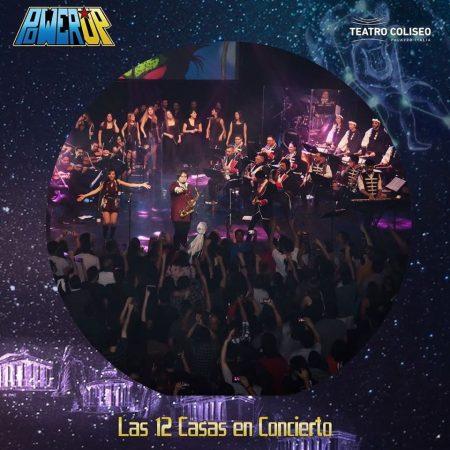 Show Las 12 Casas